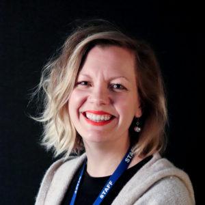 Annisa Carstensen