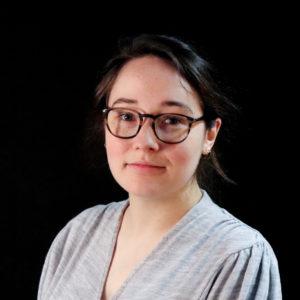 Emma Wegner