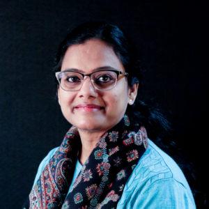 Priya Premkumar