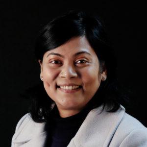 Joy Chanda