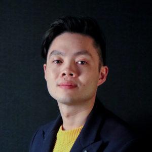 Liam Cheung