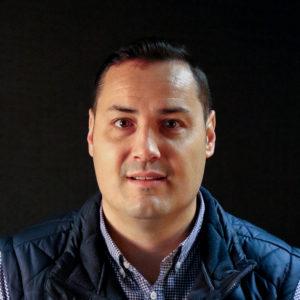 Andrew Herraman