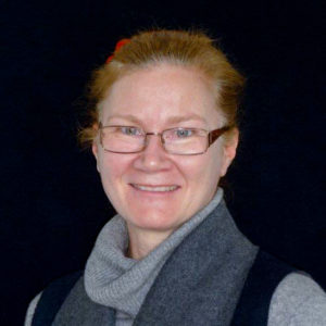 Julie Kullgren