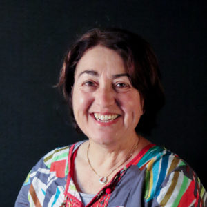 Marisa Antoniades