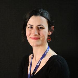 Jodie Dean