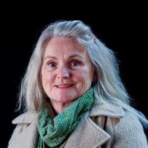 Bernadette Fulton