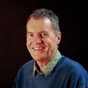 Jeffrey Gillham