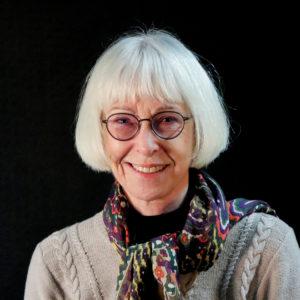 Lynne Leach